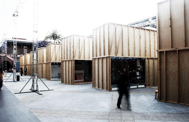 Bienal de Arquitectura 2010   Flickr - Photo Sharing!