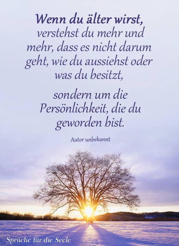 Sprüche-Bild von alex pin auf zum Nachdenken (Zitate und ...