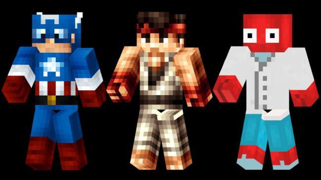 Best Game On Images On Pinterest Videogames Video Game And - Skin para minecraft pc gamer demo