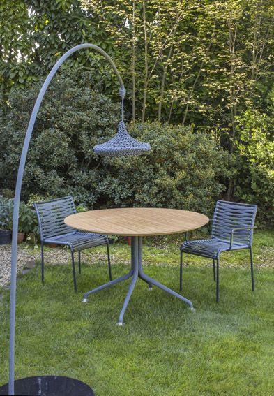 Nest floor lamp (indoor/outdoor)