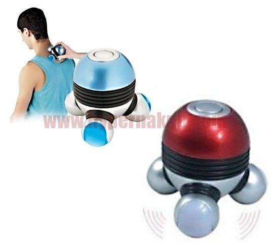 Masážny vibračný prístroj octopus Atomic Massage