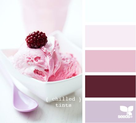 chilled tints: Colors Pallets, Colors Combos, Design Seeds, Color Combos, Colorpalett, Chill Tinted, Colors Palettes, Challenges Week, Rooms Colors