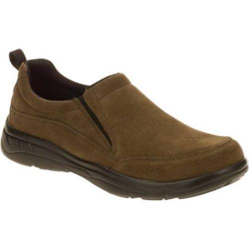 NEW Wrangler Genuine Leather Mens Gan Memory Foam Shoe 7 8.5 9 9.5 Light Weight