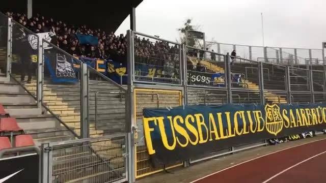 Fanpost   #Hier #nochmal #die #Fans #des 1. #FC #Saarbruecken #geste... -Fanpost-  #Hier #nochmal #die #Fans #des 1. #FC #Saarbruecken #gestern #im Auestadion #beim #KSV #Hessen Kassel!  #FC #Saarbruecken / #Saarland   -Fanpost-  #Hier #nochmal #die #Fans #des 1. #FC #Saarbruecken #geste... http://saar.city/?p=78563