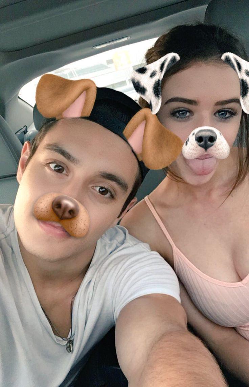 bra Selfie Jessica Melody naked photo 2017