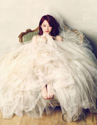 美を追求する国♡韓国のウェディングフォトスタジオが乙女心を分かりすぎてる!の画像