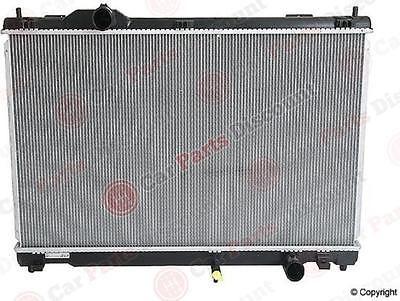 New Koyorad Radiator Core 1640031370