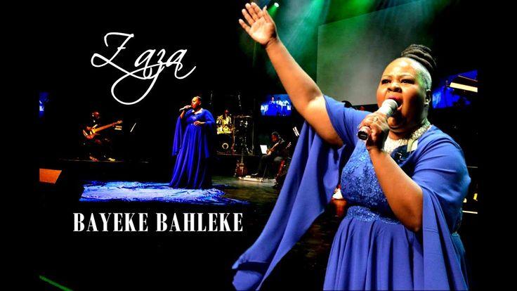 Zaza - Bayeke bahleke