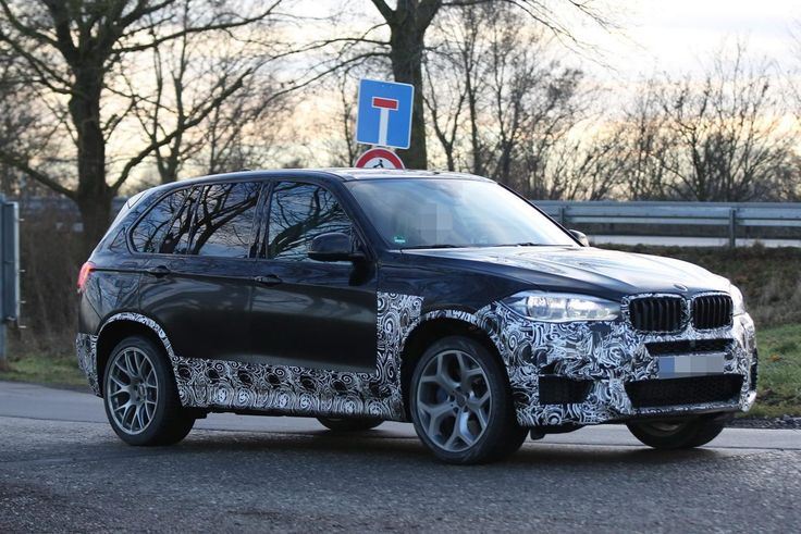 2015 BMW X5 M SUV Price and Spy Photos  In its third generation, the new 2015 BMW X5 M continues to set the bar for all the upcoming mid-size SUVs. Engineered in Germany but assembled in South Carolina, the new X5 M is bound to be not only the fastest BMW SUV, but the most powerful as well.