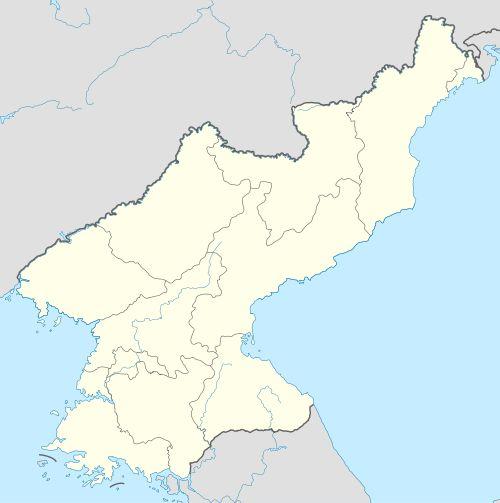 North Korea - Wikipedia, the free encyclopedia