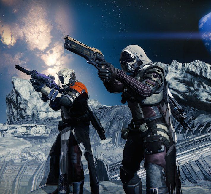 'Destiny' Biggest Expansion Ever Releases this 2016; 'Destiny 2' 2017 Release Date Confirmed - http://www.australianetworknews.com/destiny-biggest-expansion-ever-releases-2016-destiny-2-2017-release-date-confirmed/