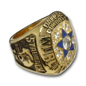 Rockchampions is a professional Championship ring producers focus on making top quality replica championship ring, including all Super bowl rings, Stanley cup ring, World championship ring, National championship ring, Grey Cup ring, college championship ring¡­ Rockchampions also offer customized service for all championship ring, customer can choose partly custom service to put their name