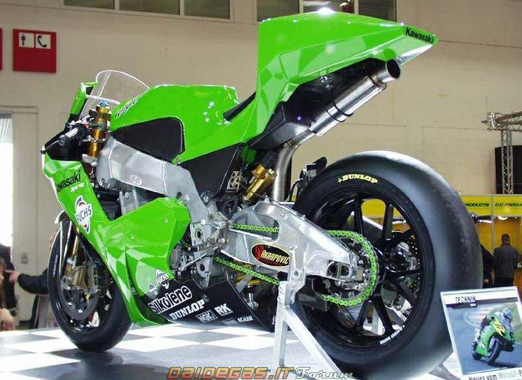 Image Result For Motogp Kawasaki