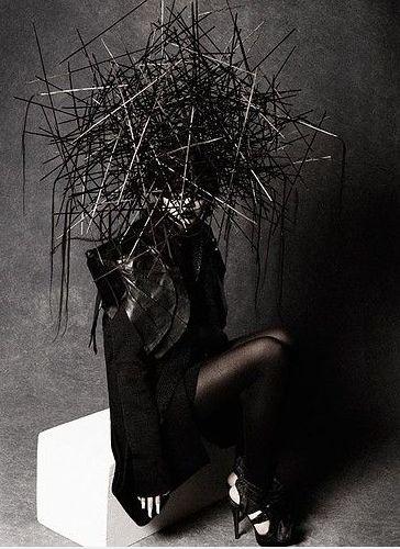 Avantgarde By Peter Gray