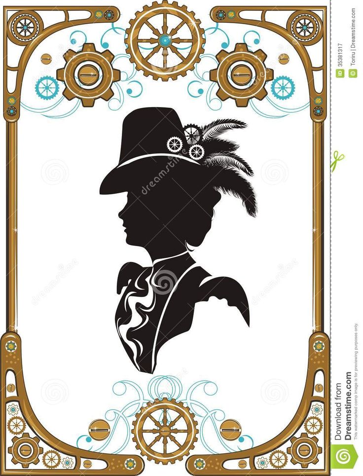 32 best Steampunk images on Pinterest | Coloring pages ...