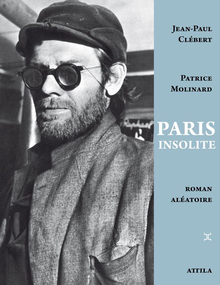Un Paris qui n'existe plus, un bouquin incroyable  The Paris described there doesnt exist anymore, this book is amazing