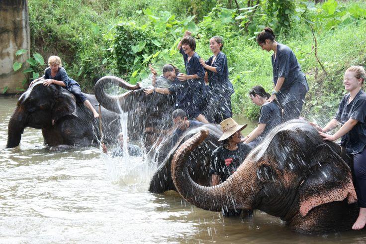 Chiang Mai, Thailand || Visita esta ciudad con la ayuda de ToursEnEspanol.com ||