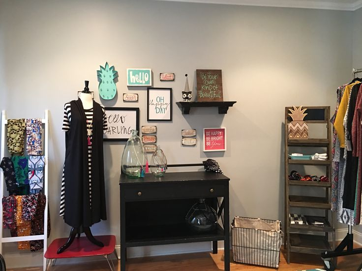 What to do in the LuLaRoe Queue and Supply List with video of items.