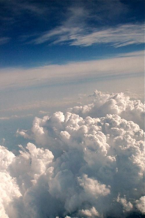 Blue cloud clouds fly hipster indie iphone wallpaper - Iphone wallpaper tumblr vintage ...