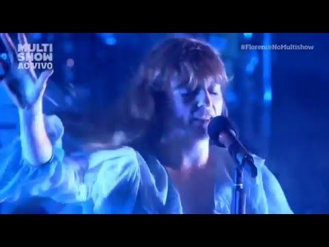 Florence + The Machine - Delilah (Live At Lollapalooza Brasil, 2016)