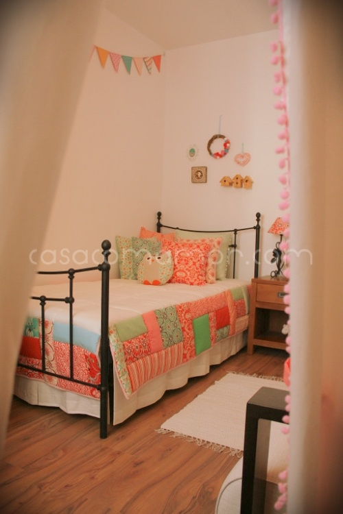 quarto lindo - kids bedroom