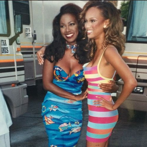Tyra Banks Janet Jackson Tweet: 101 Best Images About 90s Part II On Pinterest