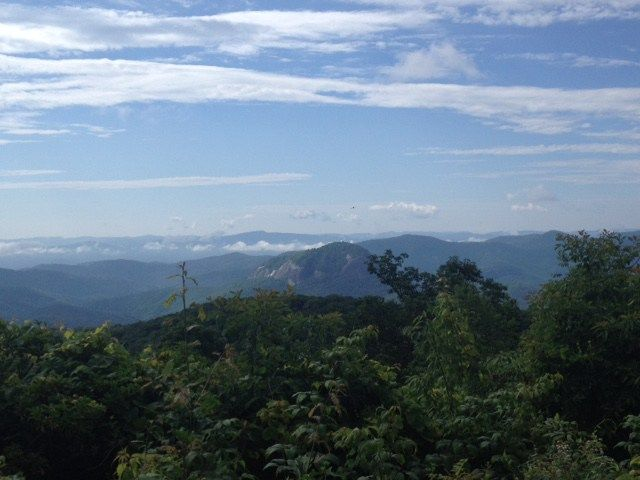Adventures in Asheville, NC: A Solo Trip in the Blue Ridge Mountains