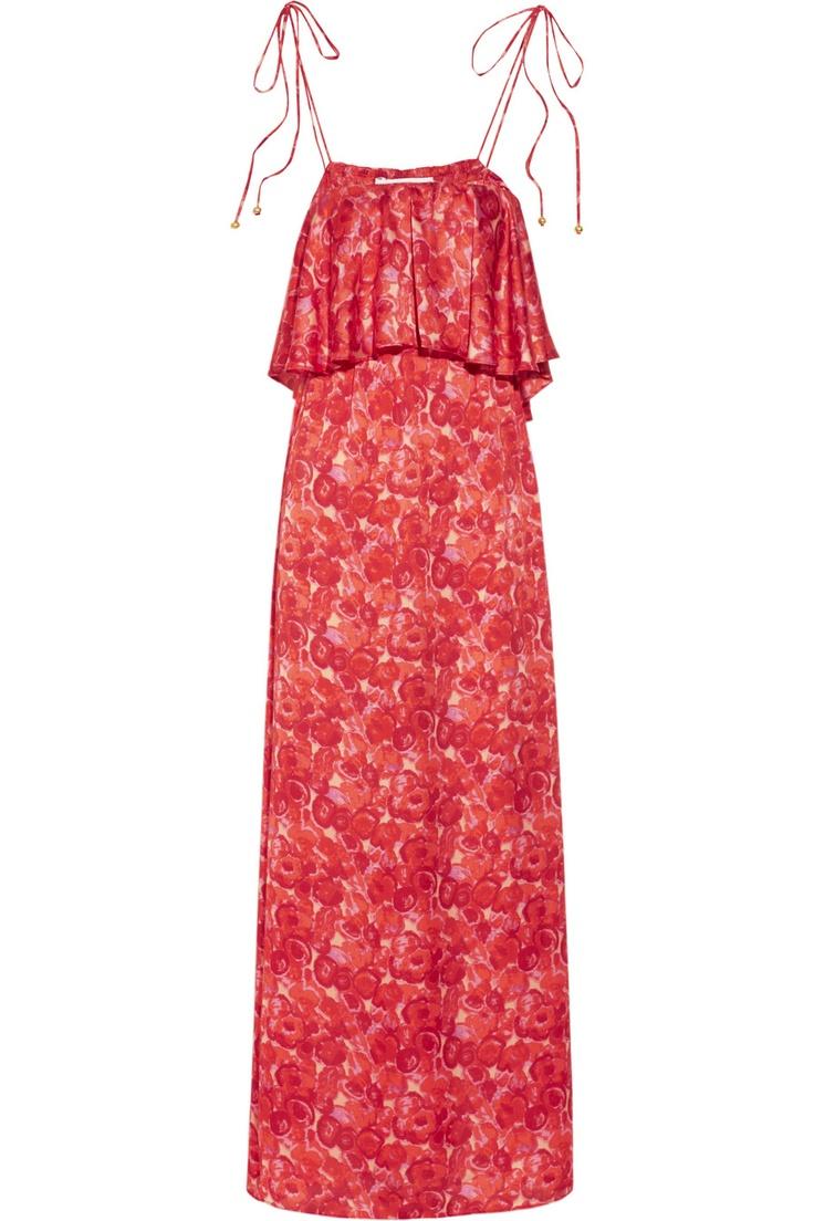 Long dress bag 50