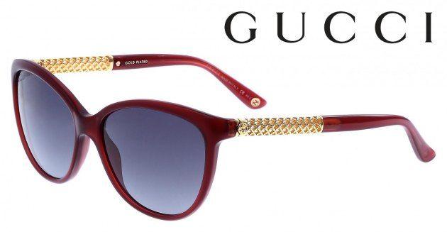 Gucci, S GU 3692 3JA HD  57