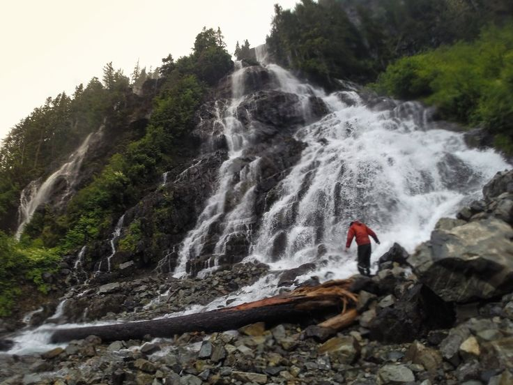 Multi Day Hikes on Vancouver Island