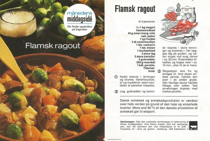 Flamsk ragout