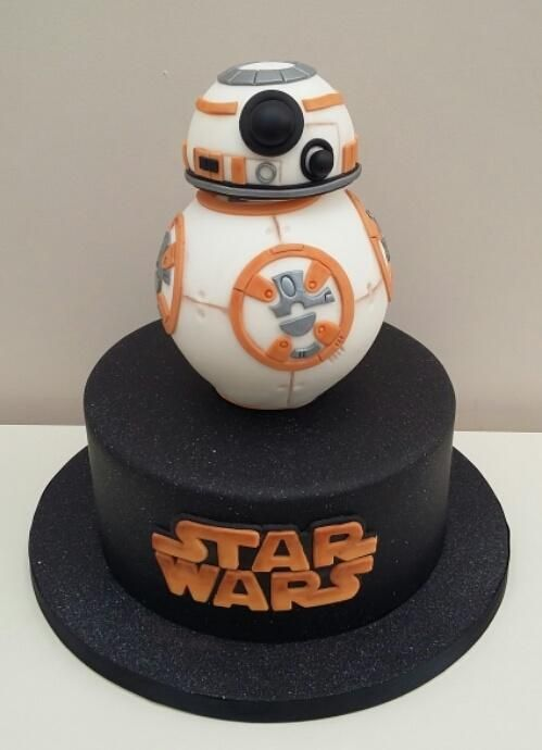 Star Wars by The Buttercream Pantry