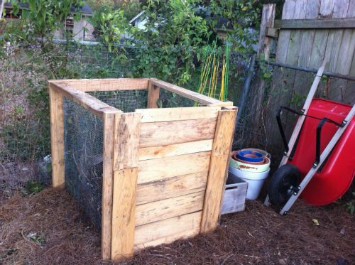 Get the Dirt on Composting at Home   Whole Foods Market