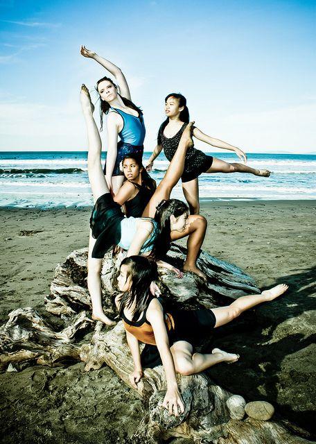 the ballerina project | The Ballerina Project | Flickr - Photo Sharing!