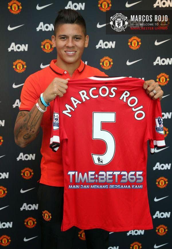 Marcos_Rojo_Akan_Mengenakan_Nomor_Punggung_5_Di_Manchester United