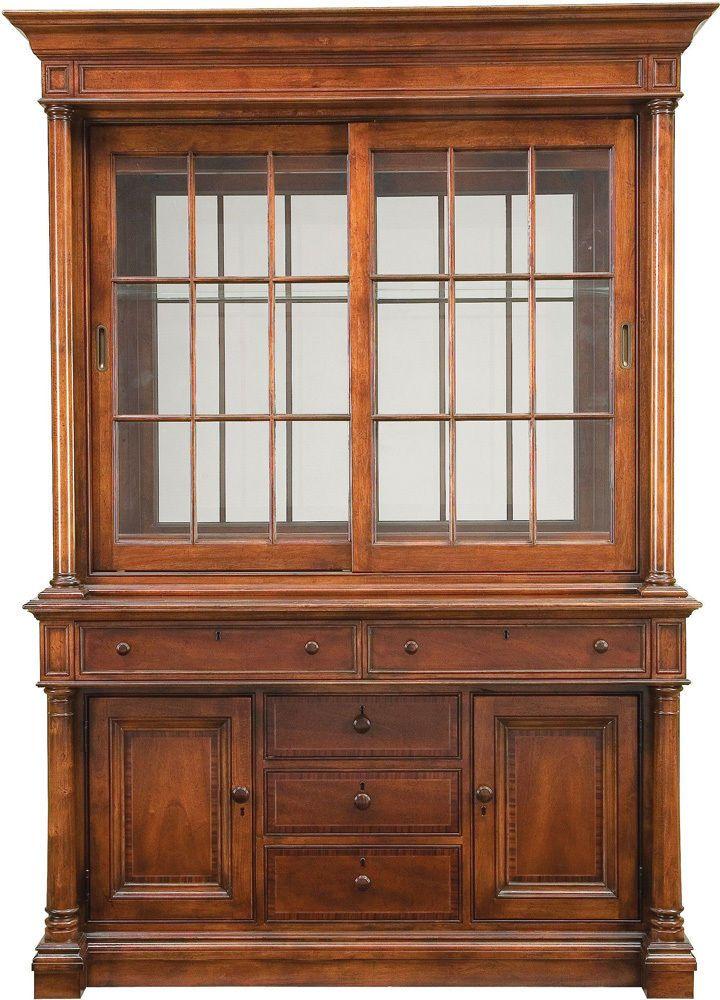 Thomasville Furniture Fredericksburg Dining China Cabinet