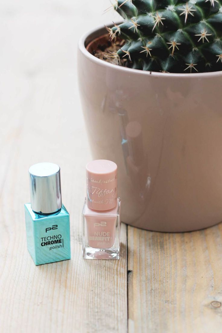 P2 Sortimentswechsel Product Review - Nail Polish Techno Chrom is so so good.
