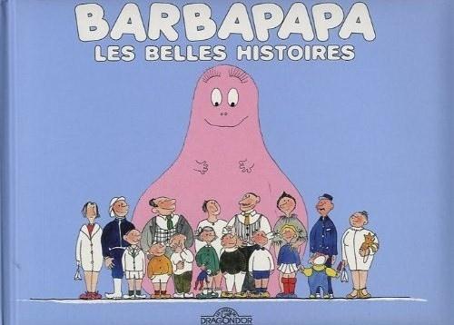 Barbapapa français
