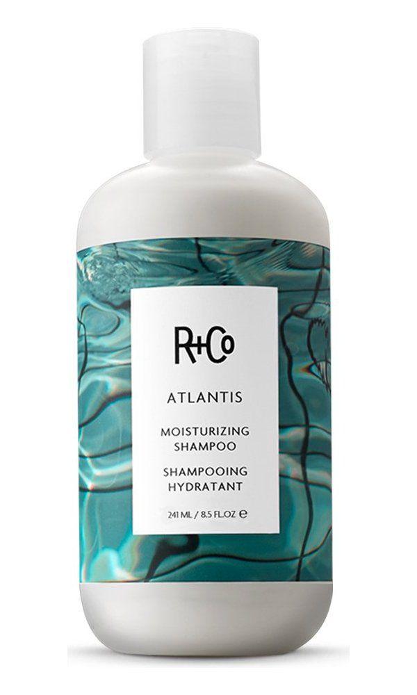 R+Co Atlantis Moisturizing Shampoo, 8.5 oz. Best Price