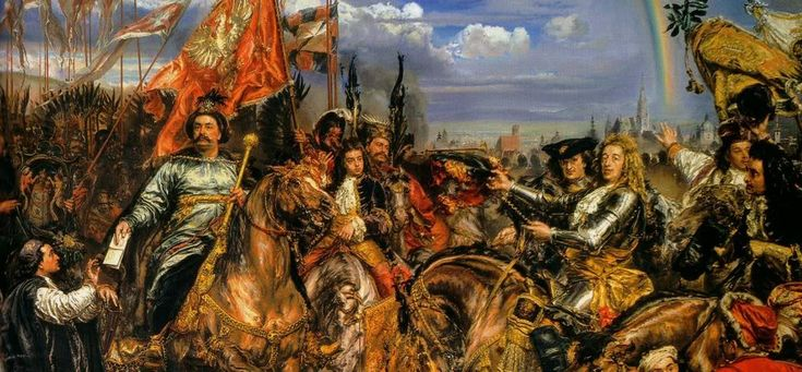 The romanticism in Tolkien's great saga was inspired partly by the actions of King Jan Sobieski during the Battle of Vienna in 1689, when Christian Europe stemmed the advance of militant Islam... (click the link below to read the full essay by Dwight Longenecker)