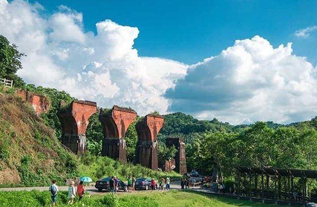 Explore Taiwan with us Photo by @ziqi425 Location:龍騰斷橋 Longteng Bridge #MIAOLI #苗栗 # #Taiwan #臺灣 #台灣 #台湾 ┅┅┅┅┅┅┅┅┅┅✂ 在照片中加入標籤#AmazingTaiwan ‧ @AmazingTaiwan 分享您眼中的臺灣. ✨Share your Taiwan photos with hashtags #AmazingTaiwan ‧ @AmazingTaiwan ———————————————————————— #malaysia#tokyo#singapore#osaka#taipei#kaohsiung#london#bangkok#paris#sydney#manila#berlin#kualalumpur#rome#milan#hongkong#macau#madrid#barcelona#venice#dubai#abudhabi