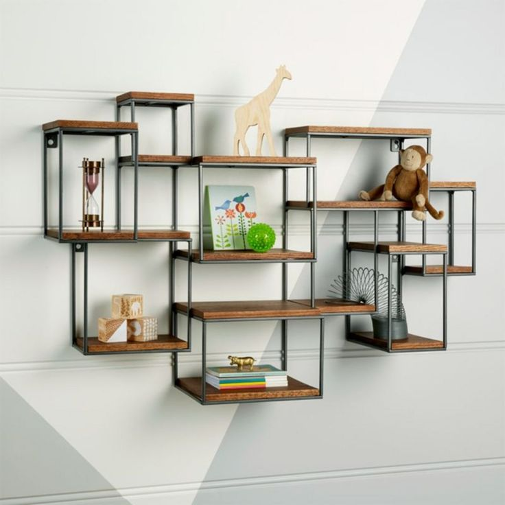 15 Awesome Rack Design Ideas To Make Your House Comfortable