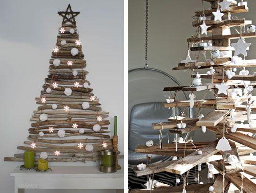 Oltre 25 fantastiche idee su alberi di natale su pinterest - Idee decoro casa ...
