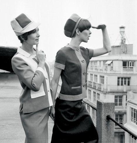 .Lo stile anni 60 è tornato di tendenza in questo autunno inverno 2012 2013. Ecco le proposte, di ieri e di oggi, per avere uno stile vintage e chic