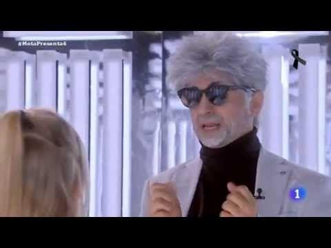 Jose Mota parodia a Pedro Almodóvar - YouTube