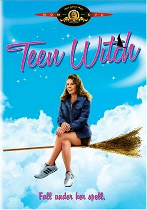 Teen Witch 【 FuII • Movie • Streaming