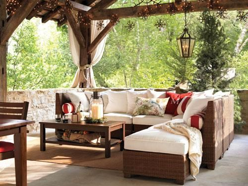 Best 10 Mediterranean outdoor furniture covers ideas on Pinterest