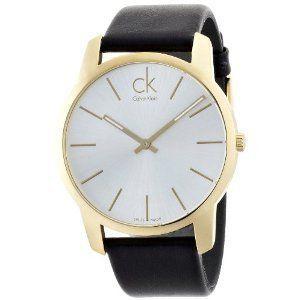 Relojes Calvin Klein unisex con descuento.