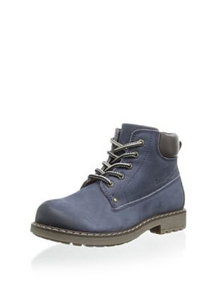 72% OFF Romagnoli Kid's Casual Boot (Blue)
