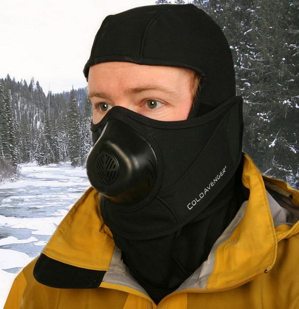 Best Extreme Cold Weather Face Mask